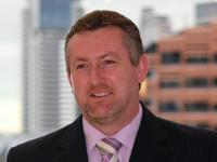 Robert Graham, CEO Consulting