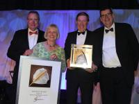 Snooze Retailer of the Year award winners Snooze Mile End