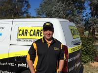 ACT Franchise Owner gives Car Care National Coverage