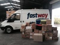 FINAL_Fastway Couriers drives its support from Launceston to Melbourne_310715