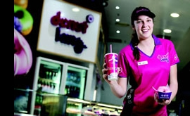 Retail Food Group - Have Your Say