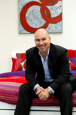 Gavin Culmsee | General Manager | Bedshed
