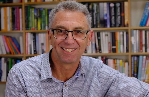 Mike Adams - Author