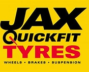 Jax tyres and auto video vehicle